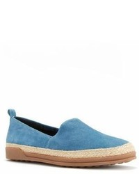 Blondo Bailey Espadrille Flat