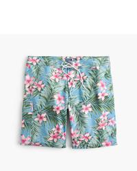 16af907225 Men's Swim Shorts by J.Crew | Men's Fashion | Lookastic.com