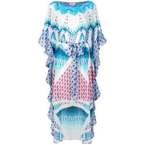 8da5f6978a3 ... Temperley London Cote Sunshade Kaftan Dress ...