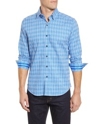 Robert Graham Fit Button Up Shirt