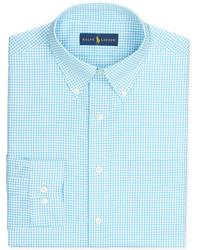 Polo Ralph Lauren Gingham Dress Shirt