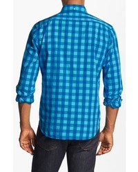 Bonobos Gingham Standard Fit Sport Shirt
