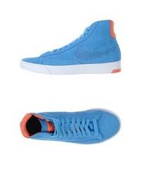 Nike High Top Sneakers Item 44609885
