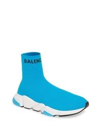 Balenciaga Speed Sock Slip On