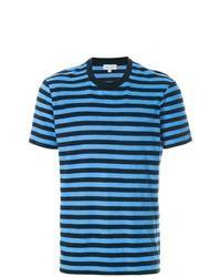 CK Calvin Klein Striped T Shirt