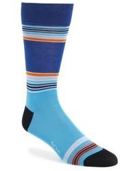 Paul Smith Snake Stripe Socks