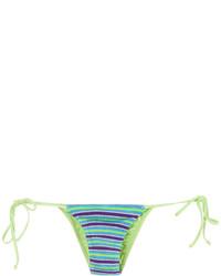 Cecilia Prado Knitted Bikini Bottoms
