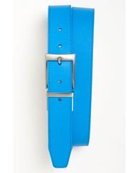 Nike Golf Classic Reversible Belt Photo Blue White 38