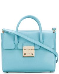 Furla Boxy Crossbody Bag