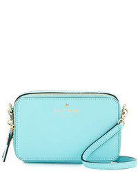Kate Spade New York Cedar Street Carine Crossbody Bag Atoll Blue