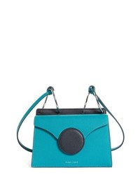 Mini phoebe leather bag medium 8827986