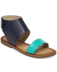 Lucky brand boopp flat sandals shoes medium 664696