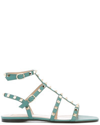 Rockstud sandals medium 3661645