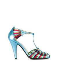 High strappy sandals medium 7327250