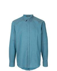 D'urban Basic Plain Shirt