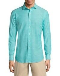Polo Ralph Lauren Relaxed Fit Long Sleeve Shirt