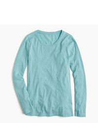 J.Crew Tissue Long Sleeve T Shirt