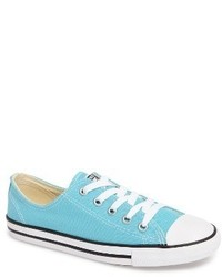 Converse Chuck Taylor All Star Dainty Low Top Sneaker