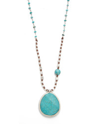Chan Luu Diane Pendant Necklace