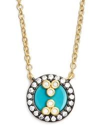 Freida Rothman Visionary Pendant Necklace