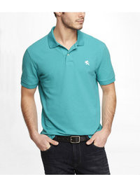 Aquamarine Polo