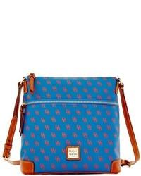 Dooney & Bourke Gretta Crossbody Shoulder Bag