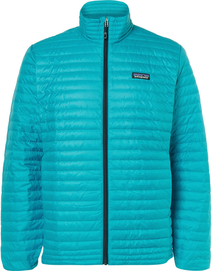 Patagonia Quilted Shell Down Jacket | Where to buy & how to wear