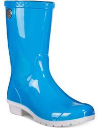Sienna mid calf rain boots medium 3661832