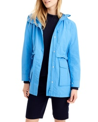 J.Crew Perfect Raincoat