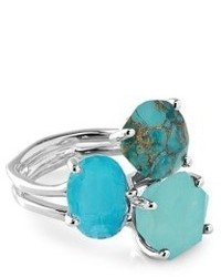 Ippolita Rock Candy Semiprecious Stone Ring