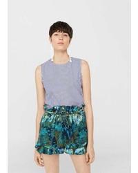 Satin shorts medium 3738536