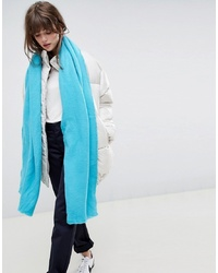 ASOS DESIGN Supersoft Long Woven Scarf