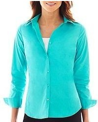 Aquamarine Shirt