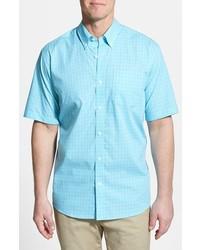 Aquamarine Short Sleeve Shirt