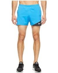 Nike Distance 5 Running Short Shorts