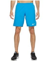 Nike Flex 9 Running Short Shorts