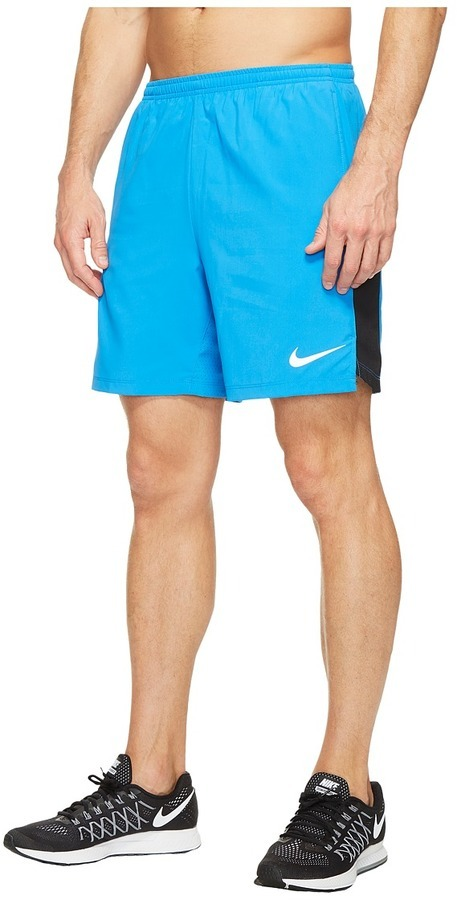 7 nike running shorts