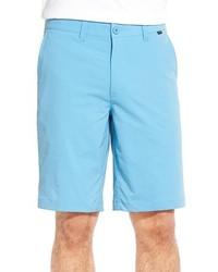Hefner stretch golf shorts medium 670778