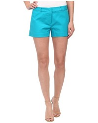 MICHAEL Michael Kors Michl Michl Kors Stretch Cotton Clean Min Shorts