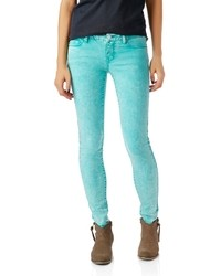 Aeropostale Lola Color Wash Jegging