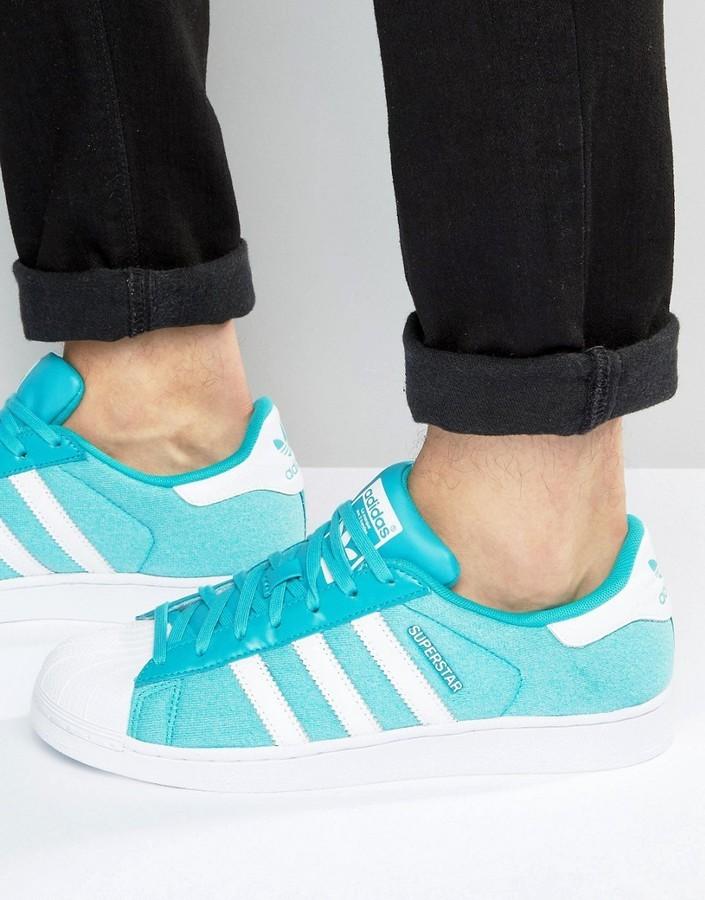 En liquidación salida para la venta calidad adidas Originals Superstar Summer Pack Sneakers S75661, $100 ...