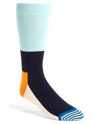 Aquamarine Socks
