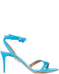 Aquazzura Passion Sandals