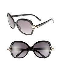Chloé Chloe Brunelle 58mm Sunglasses