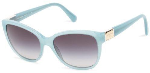 Dolce & Gabbana Dg 0dg4195 26971356 Butterfly Sunglasses
