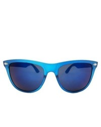 Fantas-Eyes, Inc. Roadster Sunglasses Blue