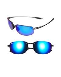 Maui Jim Hookipa Polarizedplus2 63mm Sunglasses