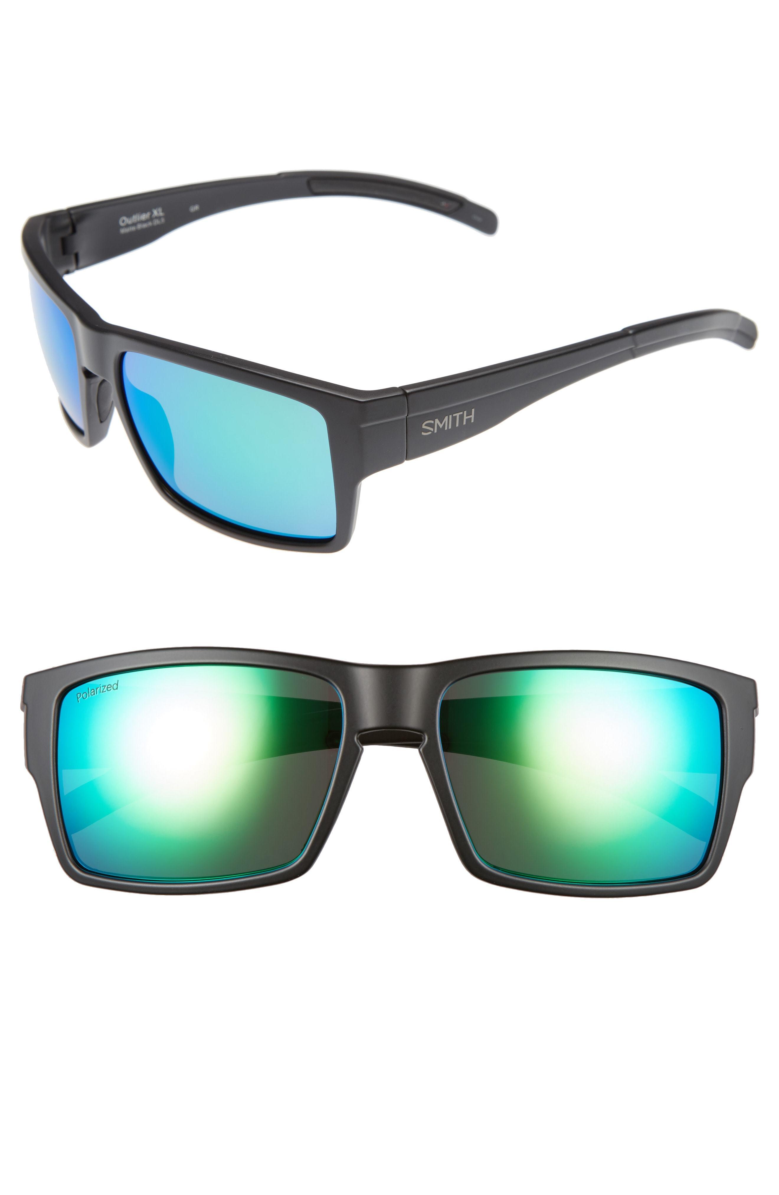 7936520290 ... Smith Outlier Xl 56mm Polarized Sunglasses
