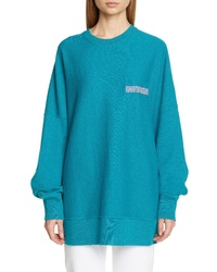 Calvin Klein 205W39nyc Oversize Sweatshirt