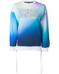 Kenzo Paris Print Sweatshirt